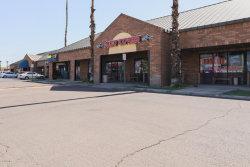 Photo of 1235 S Gilbert Road, Unit 16, Mesa, AZ 85204 (MLS # 5994733)