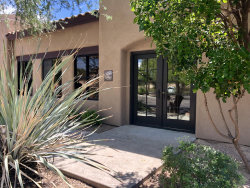 Photo of 7301 E Sundance Trail, Unit A101, Carefree, AZ 85377 (MLS # 6011202)