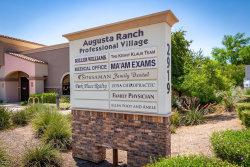 Photo of 2919 S Ellsworth Road, Unit 106, Mesa, AZ 85212 (MLS # 6099767)
