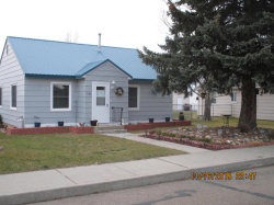 Photo of 1133 New York ST, Chinook, MT 59523 (MLS # 17-241)