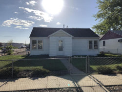 Photo of 805 Teton AVE, Shelby, MT 59474 (MLS # 17-27)