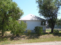 Photo of 212 indiana ST N, Chinook, MT 59523 (MLS # 18-194)