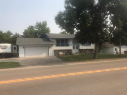 Photo of 1135 Cleveland RD, Chinook, MT 59523 (MLS # 18-208)