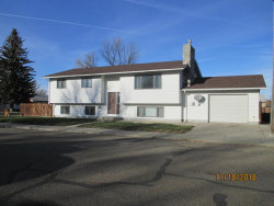 Photo of 212 11th ST W, Chinook, MT 59523 (MLS # 18-299)