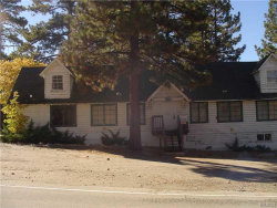 Photo of 196 Maple, Sugarloaf, CA 92386 (MLS # 2122010)