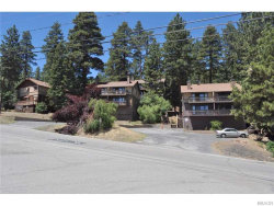 Photo of 1264 Club View Drive, Big Bear Lake, CA 92315 (MLS # 2161279)