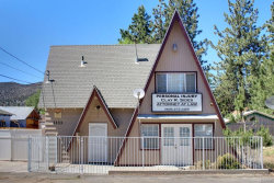 Photo of 1133 West Big Bear Boulevard, Big Bear City, CA 92314 (MLS # 3173275)