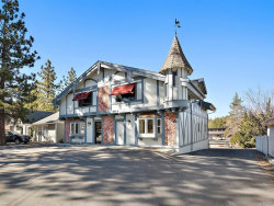 Photo of 586 Bonanza Trail Road, Big Bear Lake, CA 92315 (MLS # 3181311)