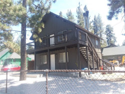 Photo of 200 East Big Bear Boulevard, Big Bear City, CA 92314 (MLS # 3183755)