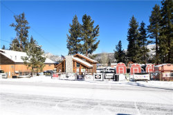 Photo of 119 West Big Bear Boulevard, Big Bear City, CA 92314 (MLS # 3186550)