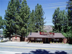 Photo of 1301 East Big Bear Boulevard, Big Bear City, CA 92314 (MLS # 31903682)