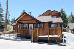 Photo of 40717 Big Bear Boulevard, Big Bear Lake, CA 92315 (MLS # 31904953)