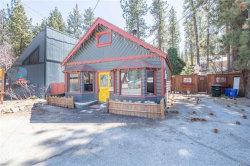 Photo of 218 West Big Bear Boulevard, Big Bear City, CA 92314 (MLS # 32000579)