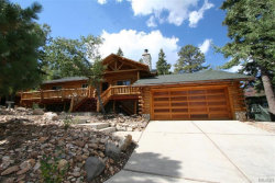 Photo of 1346 La Crescenta Drive, Big Bear City, CA 92314 (MLS # 3172924)