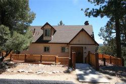 Photo of 1161 Green Mountain Drive, Big Bear City, CA 92314 (MLS # 3173477)