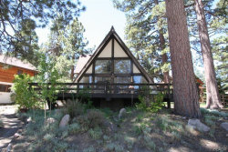 Photo of 179 Round Drive, Big Bear Lake, CA 92315 (MLS # 3173679)
