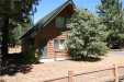 Photo of 44398 Silver Pine Road, Sugarloaf, CA 92386 (MLS # 3173725)