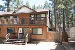 Photo of 625 Summit Boulevard, Big Bear Lake, CA 92315 (MLS # 3181375)