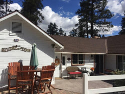 Photo of 691 Spruce Road, Big Bear Lake, CA 92315 (MLS # 3184989)