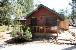 Photo of 629 Merced Lane, Big Bear Lake, CA 92315 (MLS # 3185018)