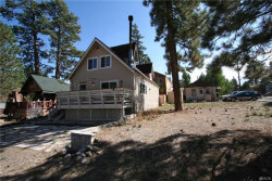 Photo of 40047 Sierra Tr Trail, Big Bear Lake, CA 92315 (MLS # 3185162)