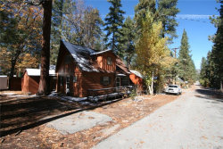 Photo of 860 Birch Street, Big Bear Lake, CA 92315 (MLS # 3186334)