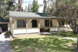 Photo of 1004 Canyon Road, Unit 2, Fawnskin, CA 92333 (MLS # 3186541)