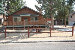 Photo of 506 East Barker Boulevard, Big Bear City, CA 92314 (MLS # 3187762)