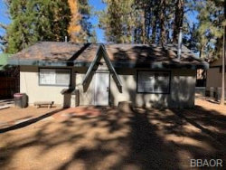 Photo of 42768 La Placida Avenue, Big Bear Lake, CA 92315 (MLS # 3189155)