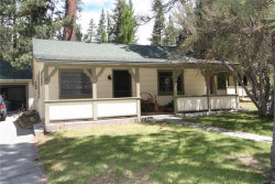 Photo of 1004 Canyon Road, Fawnskin, CA 92333 (MLS # 31893299)