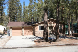 Photo of 563 Ridgeside Drive, Big Bear City, CA 92314 (MLS # 31902355)