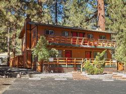 Photo of 774 Summit Boulevard, Unit A, Big Bear Lake, CA 92315 (MLS # 31902535)
