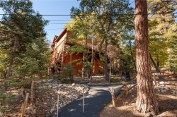 Photo of 1449 Club View Drive, Big Bear Lake, CA 92315 (MLS # 31904924)
