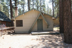Photo of 2060 2nd Lane, Big Bear City, CA 92314 (MLS # 31906124)