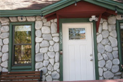 Photo of 535 Badger, Big Bear Lake, CA 92315 (MLS # 31906205)
