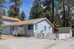 Photo of 1132 Navajo Street, Fawnskin, CA 92333 (MLS # 31906326)