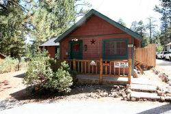 Photo of 629 Merced Street, Big Bear Lake, CA 92315 (MLS # 31906434)