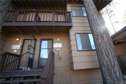 Photo of 41730 Brownie Lane, Unit 4, Big Bear Lake, CA 92315 (MLS # 31910318)