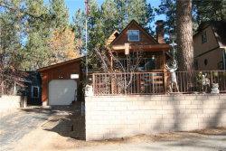 Photo of 661 Merced Street, Big Bear Lake, CA 92315 (MLS # 31910323)