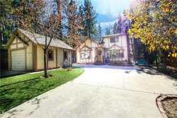 Photo of 39169 Robin Road, Big Bear Lake, CA 92315 (MLS # 31910370)