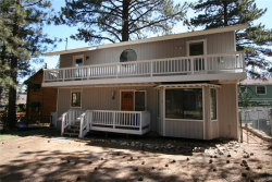 Photo of 1158 Pine Ridge Lane, Big Bear City, CA 92314 (MLS # 31911500)