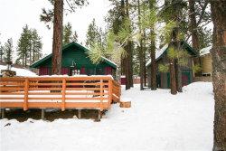 Photo of 40169 Big Bear Boulevard, Big Bear Lake, CA 92315 (MLS # 32000005)