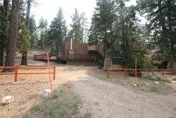 Photo of 43825 Sand Canyon Road, Big Bear City, CA 92314 (MLS # 32000434)