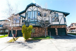 Photo of 39802 Lakeview Court, Unit 15, Big Bear Lake, CA 92315 (MLS # 32000595)