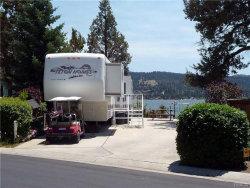 Photo of 40751 North Shore Ln, #84, Fawnskin, CA 92333 (MLS # 2150705)