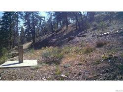 Photo of 0 Fawnskin Drive, Fawnskin, CA 92333 (MLS # 2150895)