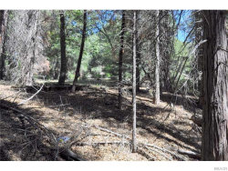 Photo of 0 Burnt Mill Canyon Road, Cedarpines Park, CA 92322 (MLS # 2152039)