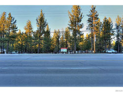Photo of 41820 Big Bear, Big Bear Lake, CA 92315 (MLS # 2160997)