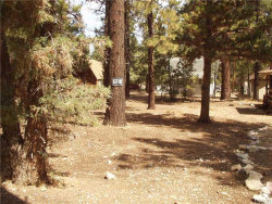 Photo of 0 Cedar Lane, Big Bear City, CA 92314 (MLS # 2161569)