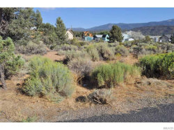 Photo of 0 Pond Drive, Big Bear City, CA 92314 (MLS # 2161617)
